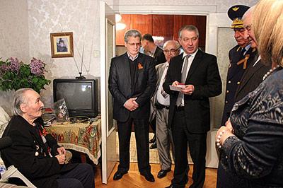 Администрация Владикавказа выпустит альбом с работами скульптора Чермена ДЗАНАГОВА