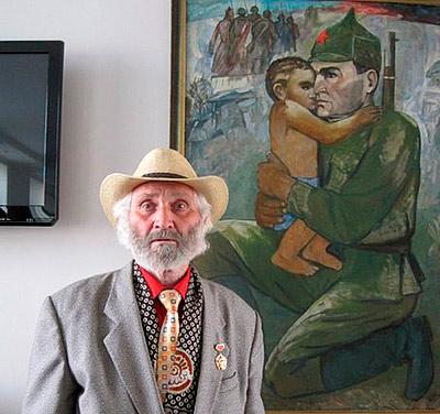 Война и Победа Жоржа ГАСИНОВА