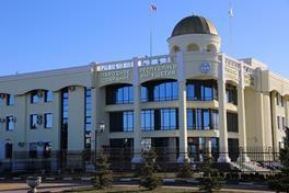 Новый город Сунжа появится в Ингушетии