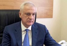 АГУЗАРОВ договорился с богатыми земляками об инвестициях в Северную Осетию