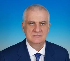 Владимир ПУТИН назначил исполняющим обязанности главы Северной Осетии Тамерлана АГУЗАРОВА
