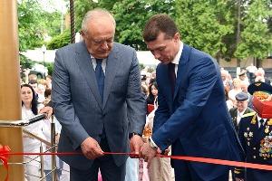 Геронтологический центр во Владикавказе поможет быть активными в любом возрасте