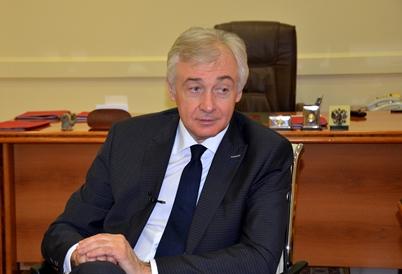 Алексей МАЧНЕВ: «Споры – не самоцель,  а механизм поиска верных решений»