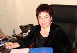 Бэла ИКОЕВА возглавила постпредство Северной Осетии в Москве