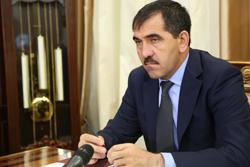 Юнус-Бек ЕВКУРОВ: «Мы подписали на Петербургском форуме соглашений почти на 1 млрд рублей»