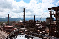 Консервация завода «Электроцинк» начнется весной