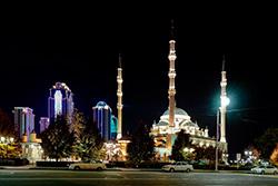 В Чечне в 2018 году стало на 36 мечетей больше