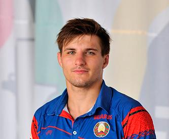 Георгий КОЛИЕВ стал чемпионом Белоруссии