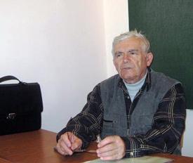 Ушел из жизни патриарх краеведения Северной Осетии Генрий КУСОВ