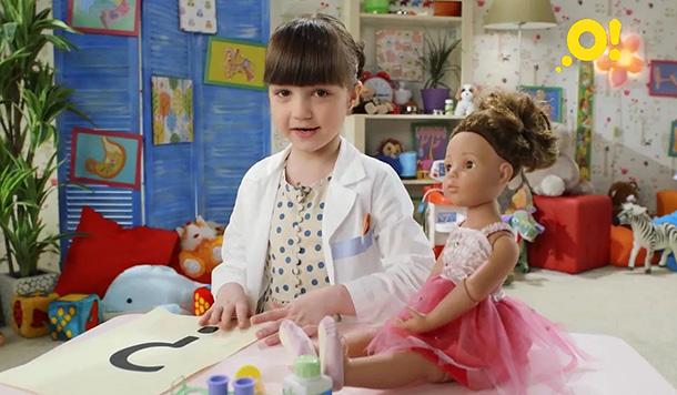 Программа «Доктор Малышкина» с Николь ПЛИЕВОЙ стала победителем премии «Большая цифра»