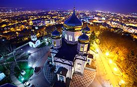 Жители Ставрополя предложили построить в городе крематорий и аквапарк