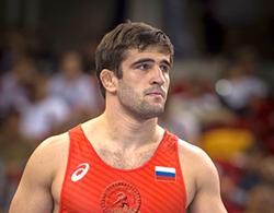 Батырбек ЦАКУЛОВ – серебряный призер Гран-при «Иван Ярыгин-2019»