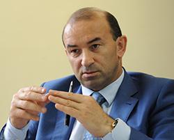Вадим ВАНЕЕВ вышел из капитала «Евродона»
