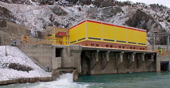 «РусГидро» ждут санкции за недостроенную ТЭЦ в Алании