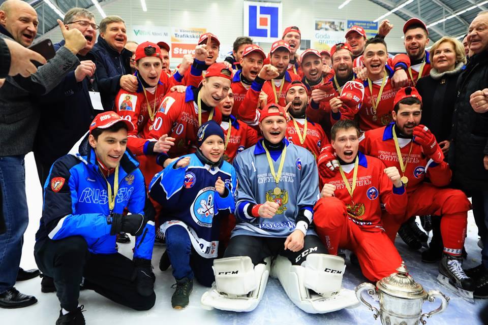 Алан ДЖУСОЕВ – шестикратный чемпион мира