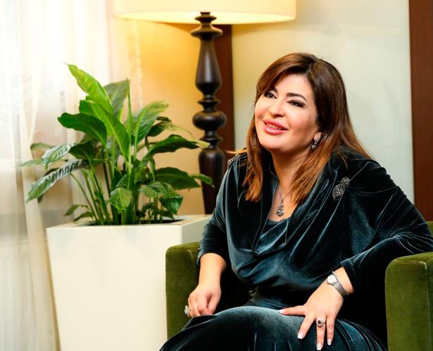 Вероника ДЖИОЕВА: Я бы хотела подобрать какую-нибудь песню на татарском для своего голоса