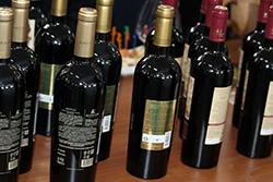 Южная Осетия впервые отправила вино на экспорт в Россию