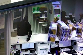 Состояние охранника, пострадавшего при нападении на почту в Ингушетии, остается тяжелым