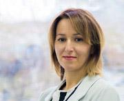 Нонна ЛАВРИК-БЕДЖИСОВА стала министром культуры Сахалинской области