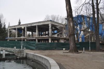 Это не «Дом Павлова» в Сталинграде!