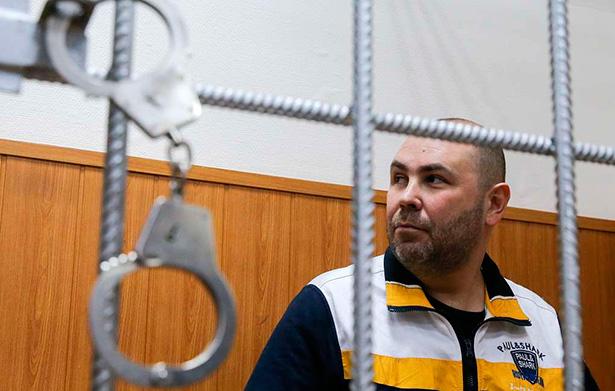 В Москве арестовали экс-министра Северной Осетии