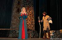 Премьера «Фатимы» в Цхинвале прошла с большим успехом – зал аплодировал стоя
