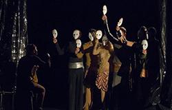 Во Владикавказе принимают заявки на участие в молодежном театральном фестивале