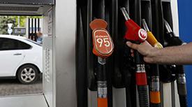 У цены на бензин в Северной Осетии включен скоростной режим