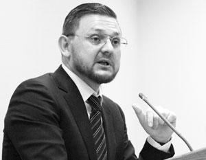 Соратник Собянина намерен преобразить Махачкалу «по-московски»