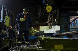 Работников сгоревшего завода «Электроцинк» готовы принять 11 предприятий Северной Осетии