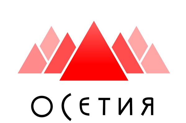 Студия Артемия Лебедева разработала туристический бренд для Осетии